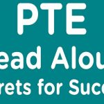 PTE Academic Speaking Guide: Read Aloud Tips & Strategies