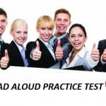 PTE Academic Speaking Read Aloud Practice Test 1 – Sample Exercises