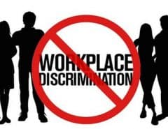 Essays discrimination against women workplace