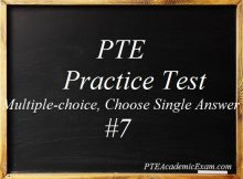 pte-practice-test-7-mcq-single-answer
