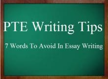 pte-academic-writing-tips-7-words-to-avoid-in-essay-writing