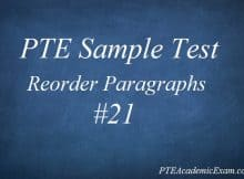pte-sample-test-21-reading-reorder-paragraphs