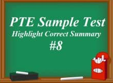 pte-sample-test-8-listening-highlight-correct-summary