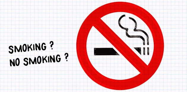 Smoking is harmful to health essay