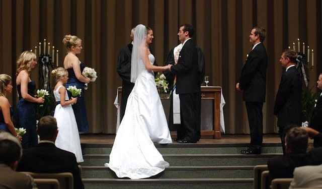 a study of heterogamus marriages Intermarriage and divorce in germany: testing competing hypotheses  a seminal study by monahan (1970) showed that in the us black-  of heterogamous marriages .