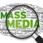 Essay – Influence Of Mass Media On Our Society. Share Your Opinion.