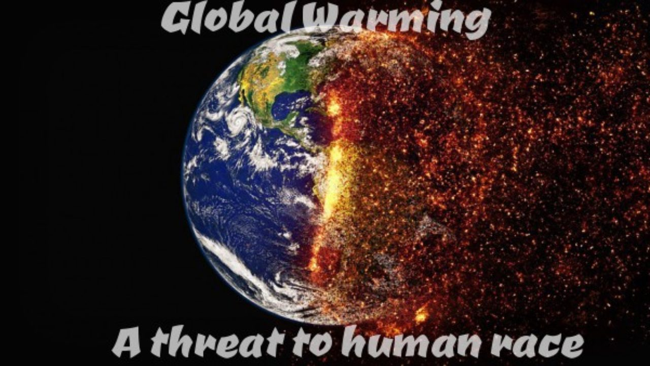 Global warming solutions essay