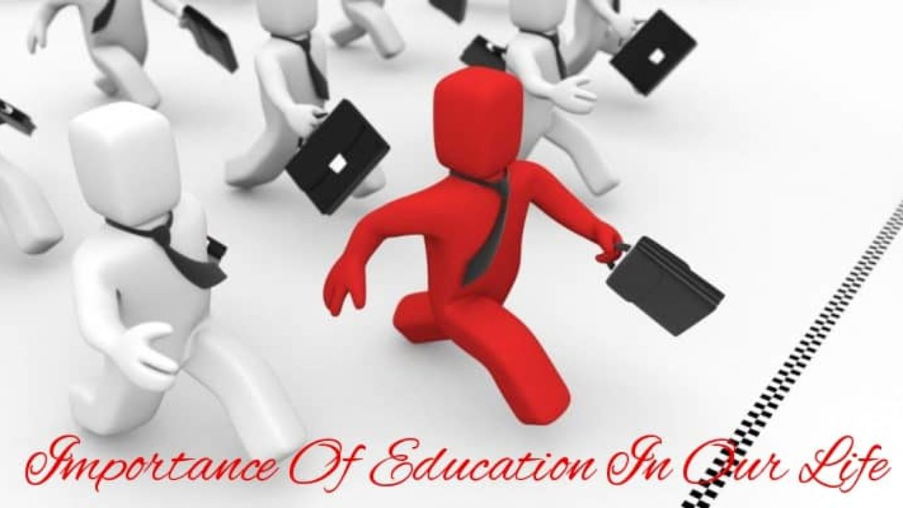 Importance Of Education Essay   Why is Education So Important