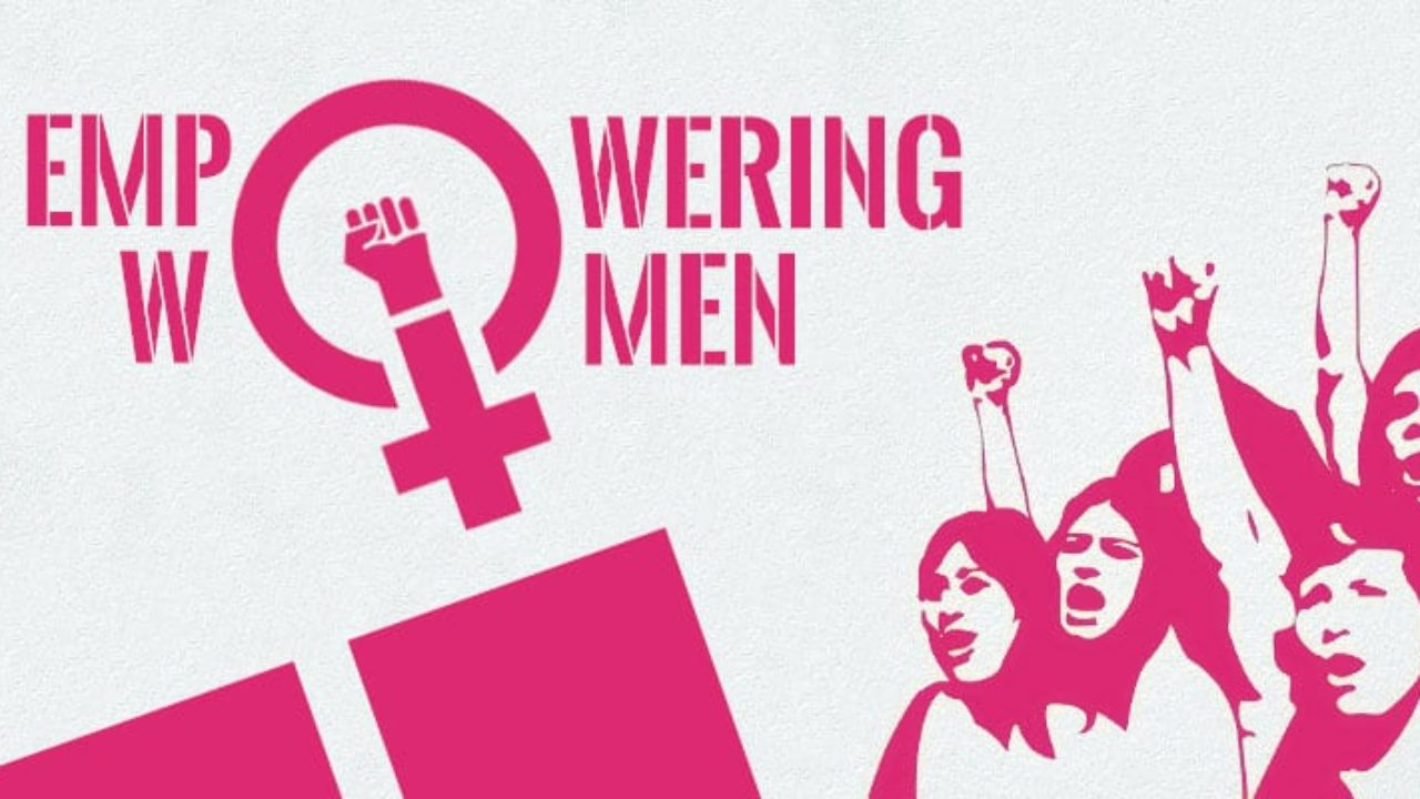 Women Empowerment Essay - Meaning And Importance