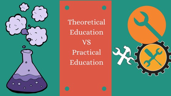 theoretical education