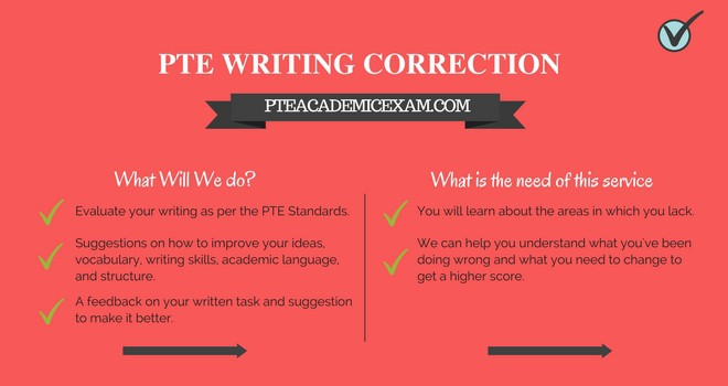 Thesis correction service