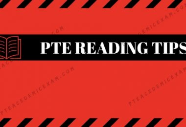How to Solve Reorder Paragraphs Easily - Tips & Tricks - PTE Academic